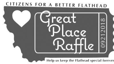 Great Place Raffle